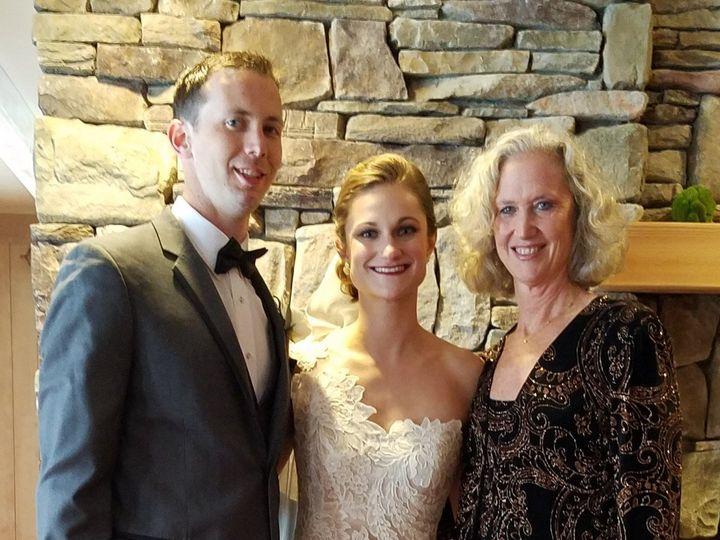 Tmx 1510892926891 Lindsay And Scott 4 1 17 New York, NY wedding officiant