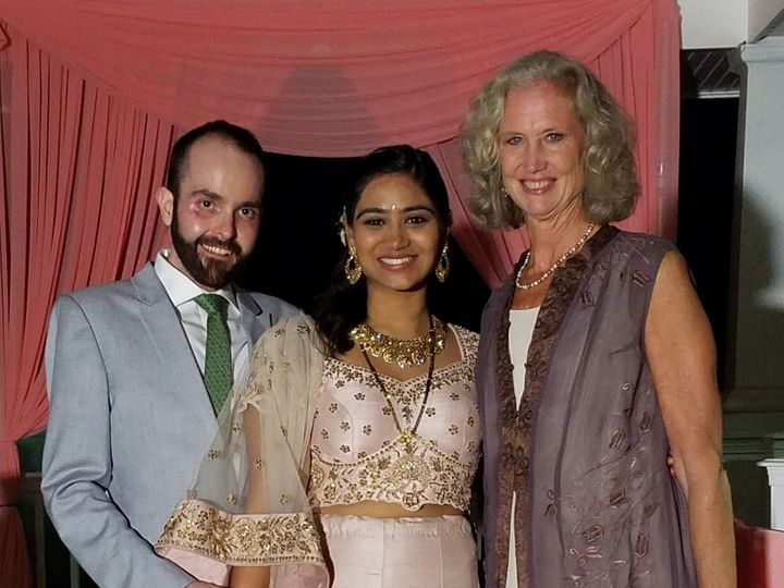 Tmx 1510893013605 Prerna And Tom 9 10 17 New York wedding officiant