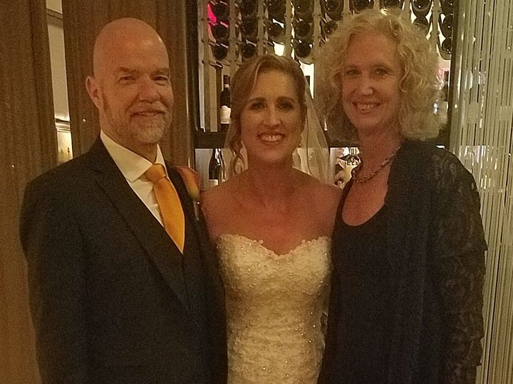 Tmx 1510893889749 Trish And Rob 9 3 17 New York wedding officiant