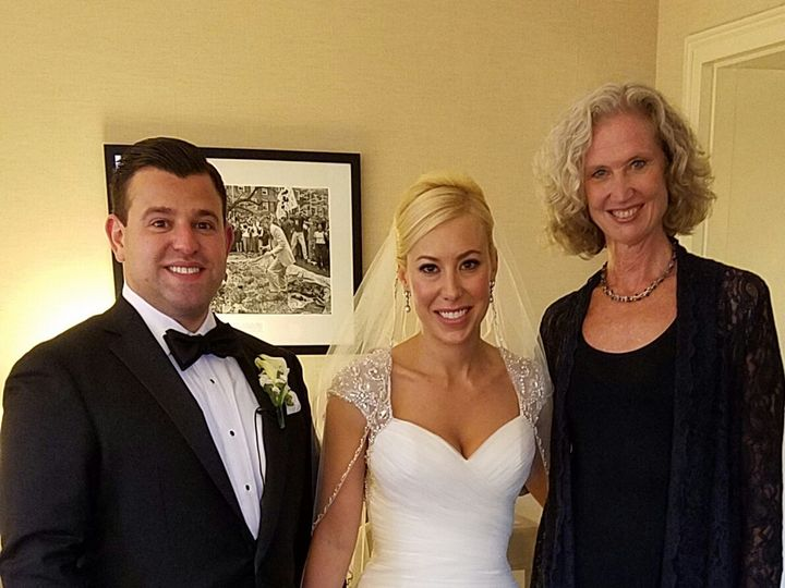 Tmx 1510894025120 Erica And Michael 7 16 16 New York, NY wedding officiant