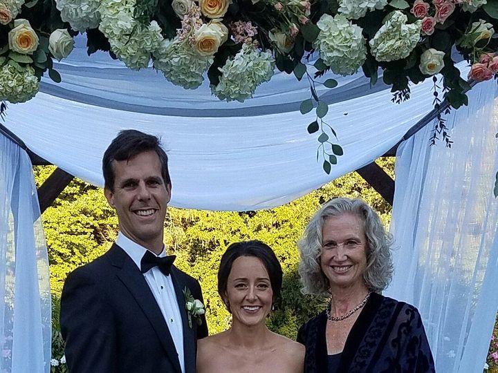 Tmx 1510894039885 Joanna  Andy 9 24 16 New York, NY wedding officiant