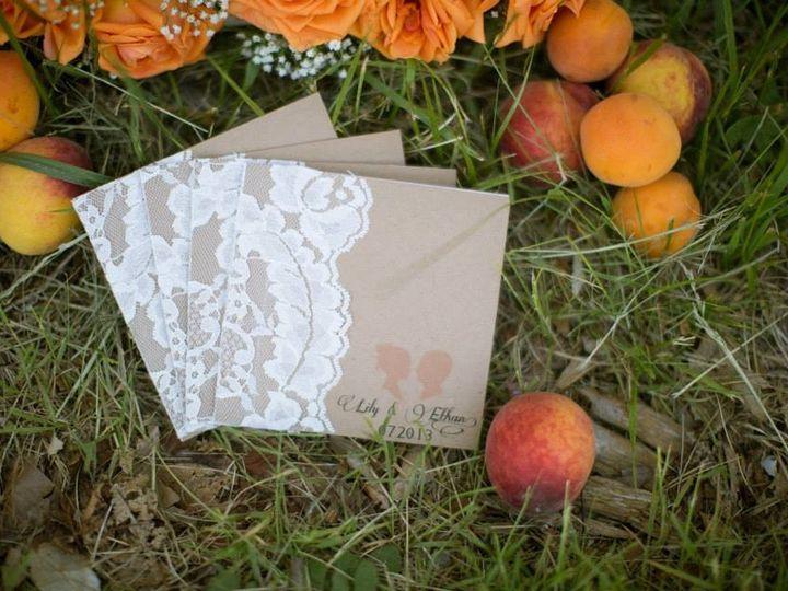Tmx 1375743575515 9358716415488792085541278843660n Egg Harbor Township, NJ wedding invitation