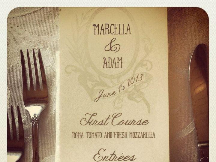 Tmx 1375743601268 9985986467776186856801964098867n Egg Harbor Township, NJ wedding invitation
