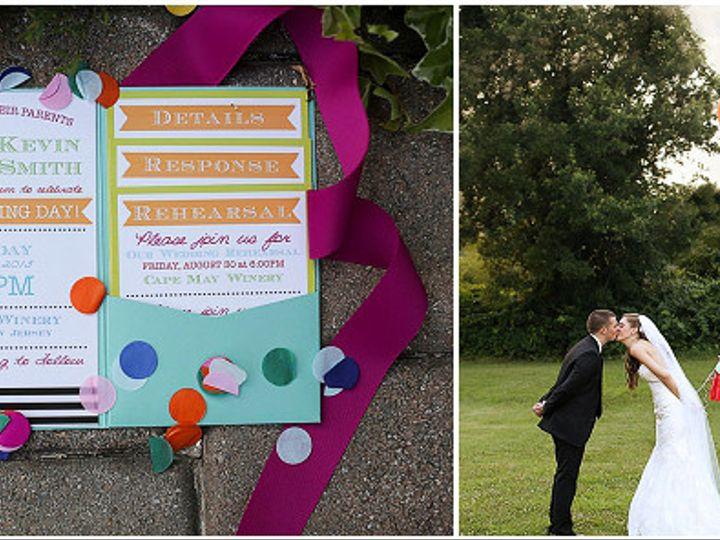 Tmx 1375743631191 10161886648389802128772060205925n Egg Harbor Township, NJ wedding invitation