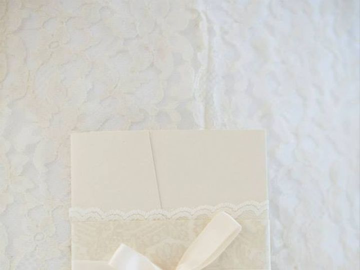 Tmx 1375743640305 10176046542223046078781972934034n Egg Harbor Township, NJ wedding invitation