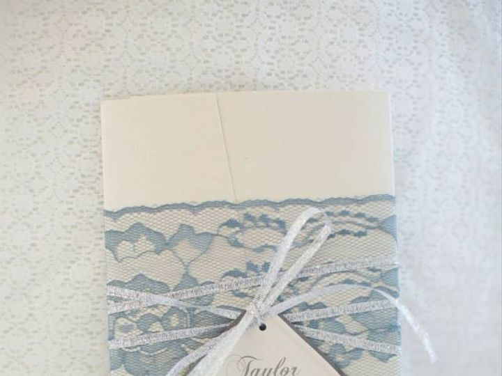 Tmx 1375743660065 104512665422211794123066427144n Egg Harbor Township, NJ wedding invitation