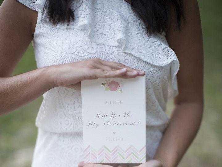 Tmx 1452098396757 Justbeflowercrown033 Egg Harbor Township, NJ wedding invitation