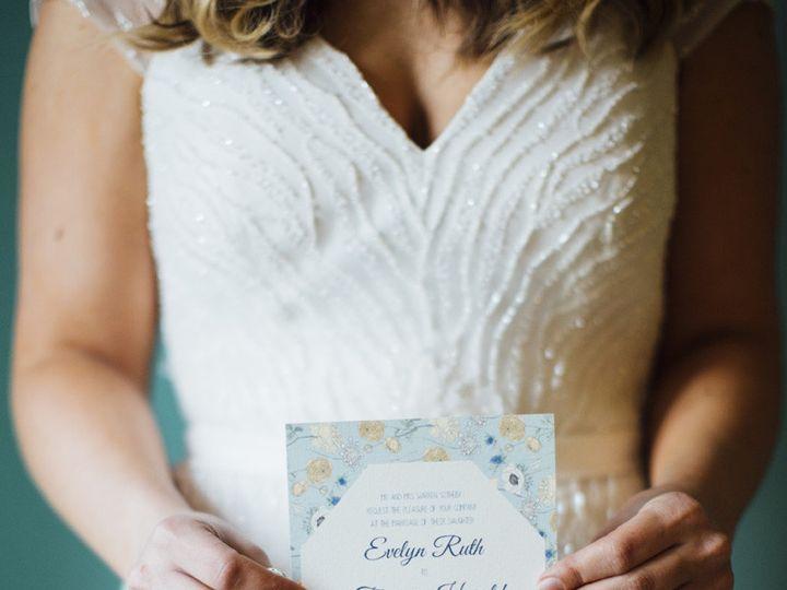 Tmx 1452098407198 Justbefoundch012 Egg Harbor Township, NJ wedding invitation