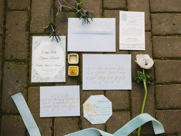 Tmx 1452098420431 Justbefoundch013 10.46.47 Pm Egg Harbor Township, NJ wedding invitation