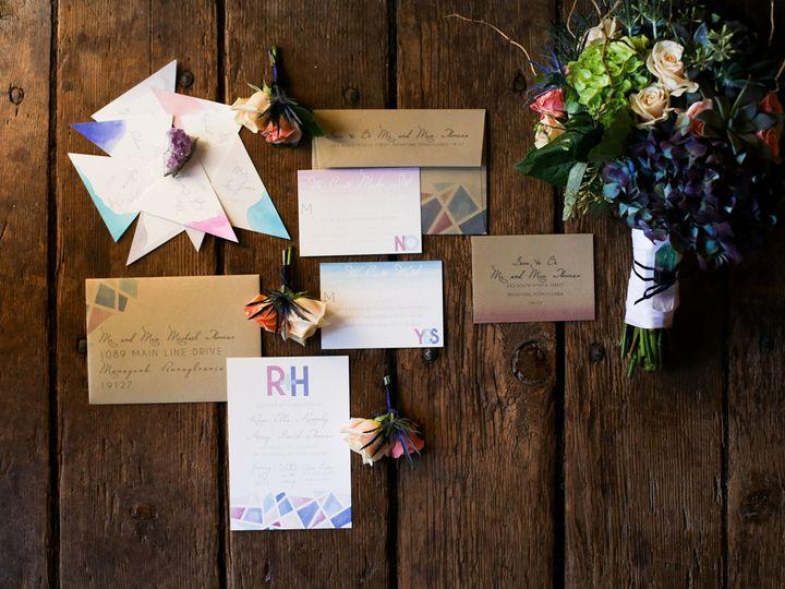Tmx 1452098475481 Justbeloverocks008 Egg Harbor Township, NJ wedding invitation