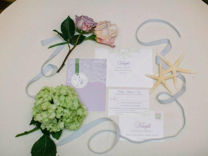 Tmx 1452098629045 109404479974119536222432278850724305250946n Egg Harbor Township, NJ wedding invitation