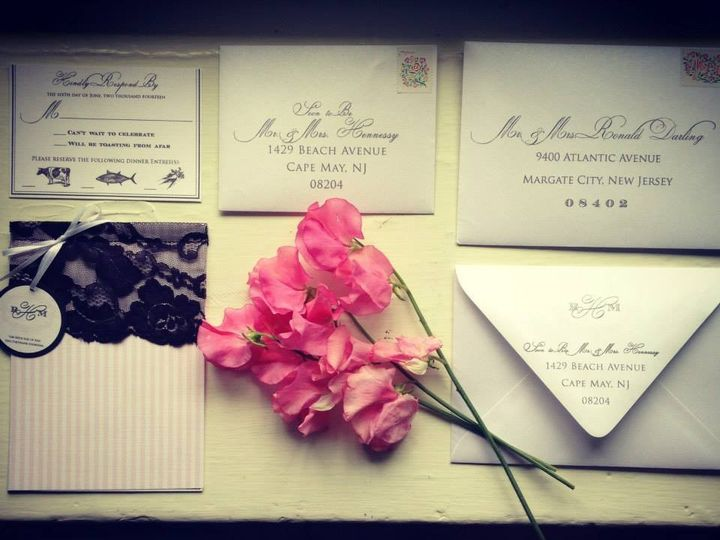 Tmx 1452098740141 1098730810384498061851241879153524021014109n Egg Harbor Township, NJ wedding invitation