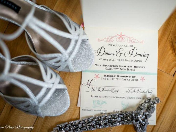 Tmx 1452098789088 1143024710759723957661984741989596400691733n Egg Harbor Township, NJ wedding invitation