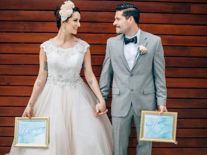 Tmx 1452099365954 148661410129649154002803282580933568311064n Egg Harbor Township, NJ wedding invitation