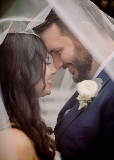 Newlyweds | Lindsey Cash Photography