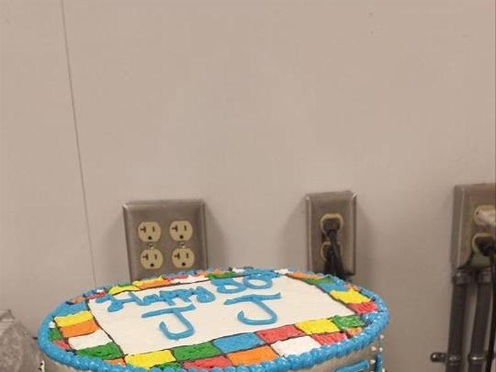 Tmx 1417478740077 Pacman Saint Cloud wedding cake