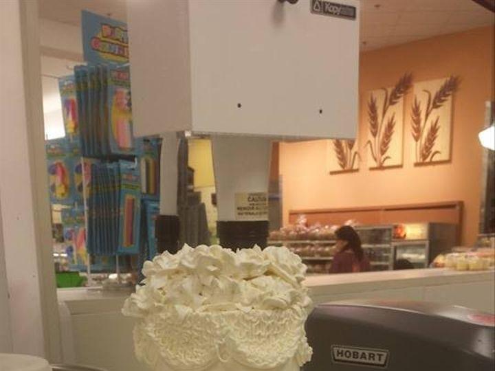 Tmx 1417478771297 Wedding Cake Saint Cloud wedding cake