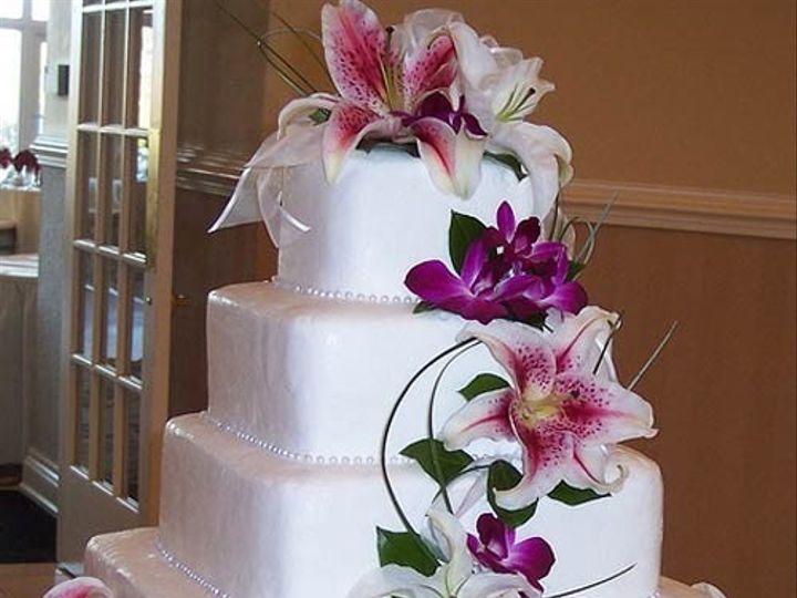 Tmx 1417478773536 Wedding Saint Cloud wedding cake