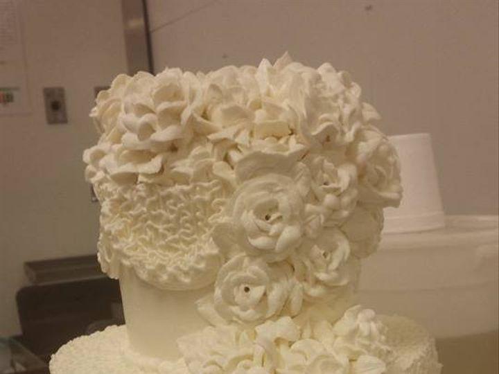 Tmx 1417478775629 Weddingcake6 Saint Cloud wedding cake