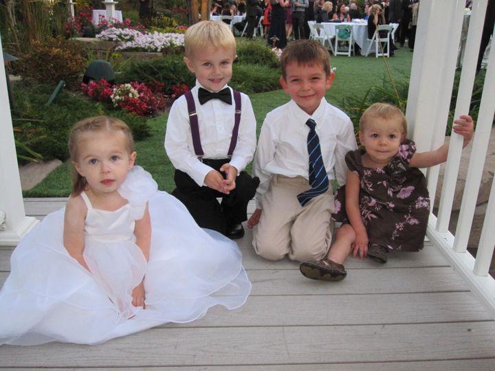 Tmx 1467215635795 Ben And Hazel At Wyatt Wedding Sept 2014 Nashotah, WI wedding venue