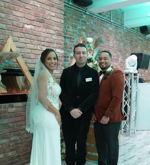 Santos Wedding | 2.7.21