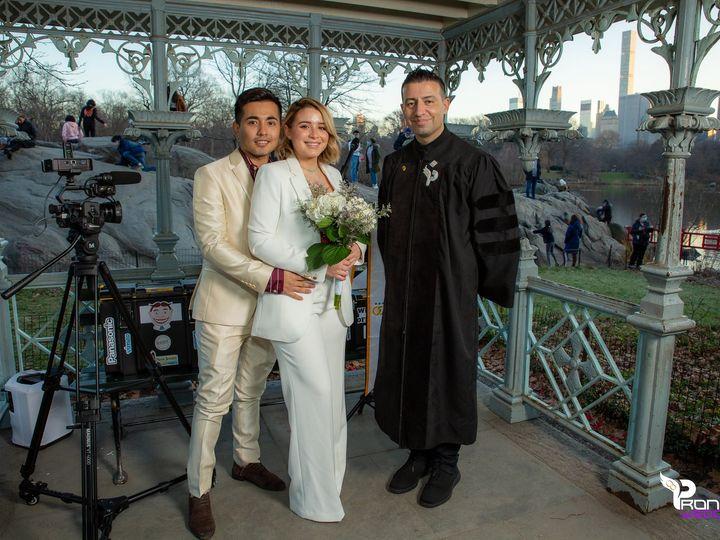 Tmx  P2a0111 51 1993113 160921727585711 North Bergen, NJ wedding officiant
