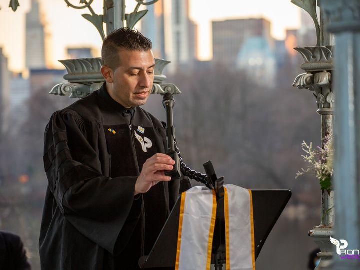 Tmx  P2a0123 51 1993113 160921727531355 North Bergen, NJ wedding officiant