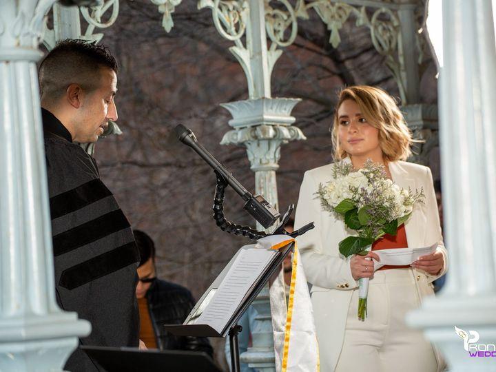 Tmx  P2a0125 51 1993113 160921727596689 North Bergen, NJ wedding officiant