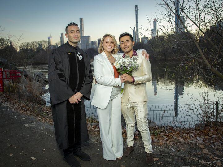 Tmx  P2a0177 51 1993113 160921715831295 North Bergen, NJ wedding officiant