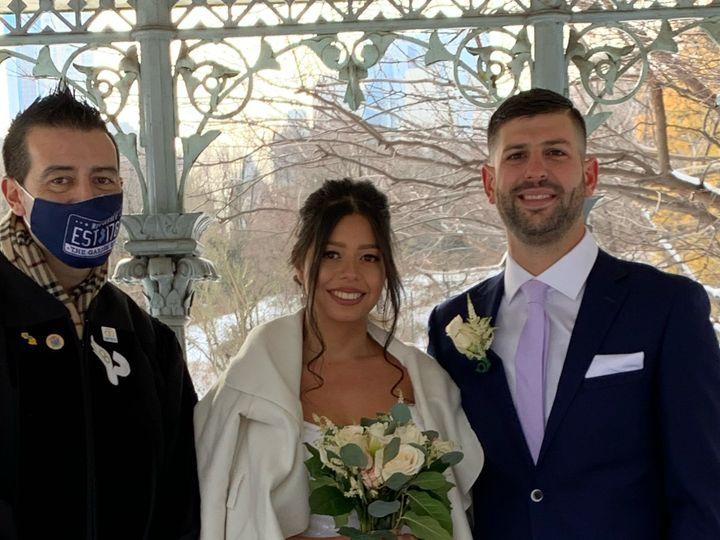 Tmx Centralparktwitterversion 51 1993113 160884747534105 North Bergen, NJ wedding officiant