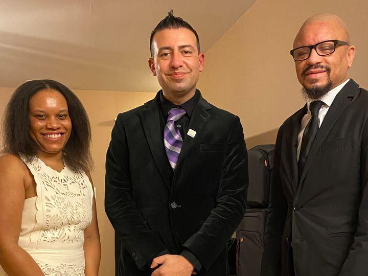 Tmx T1230 51 1993113 160937574214432 North Bergen, NJ wedding officiant