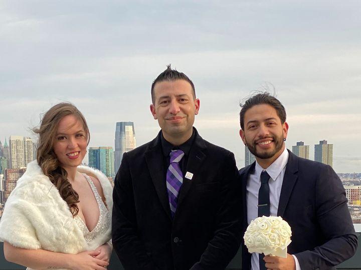 Tmx Twiter1230 51 1993113 160937573661959 North Bergen, NJ wedding officiant
