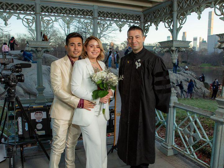 Tmx Twitter3 51 1993113 160921801523144 North Bergen, NJ wedding officiant