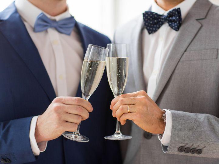 Tmx Wedding7 51 1993113 160330548599707 North Bergen, NJ wedding officiant