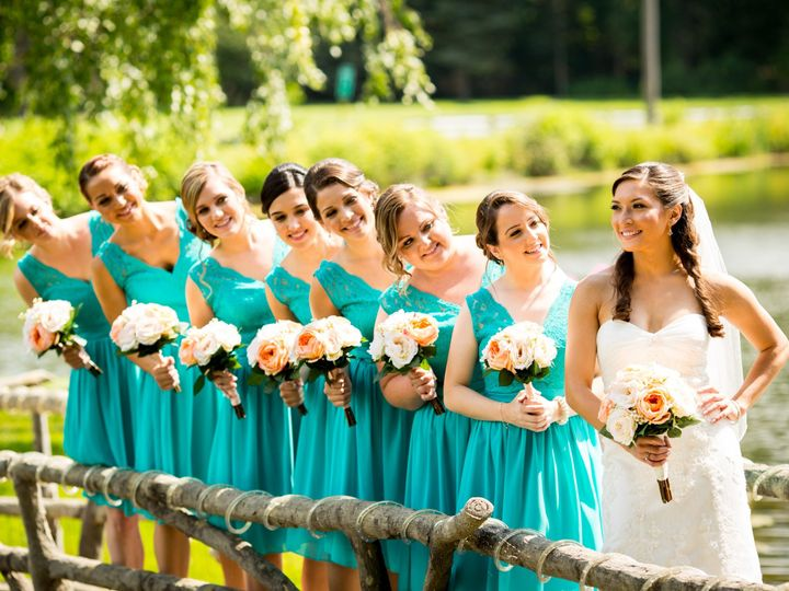 Tmx 1454638125297 Sarah3 Wayne wedding florist