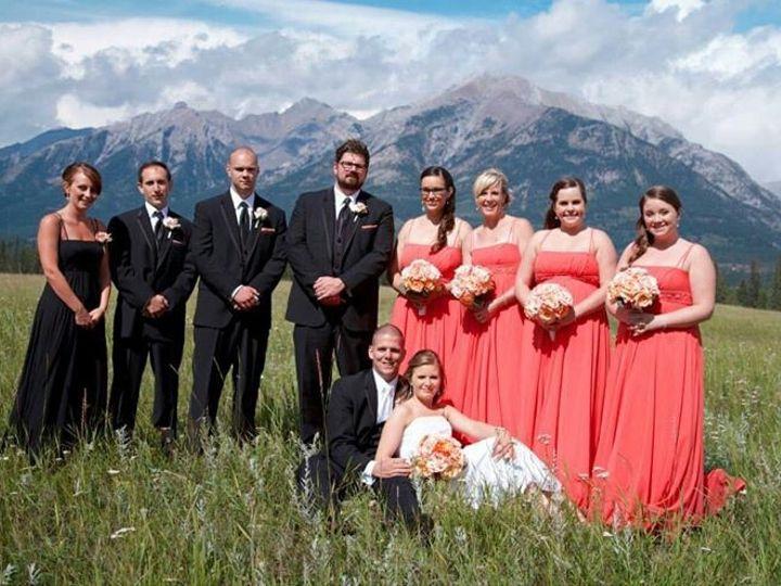 Tmx 1454785932173 Katie Canada Wayne wedding florist