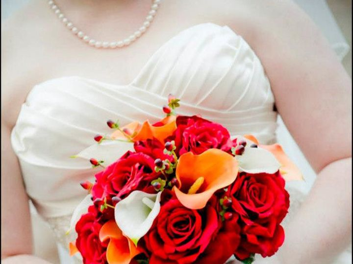 Tmx 1454786295593 Sarahlomax7 Wayne wedding florist