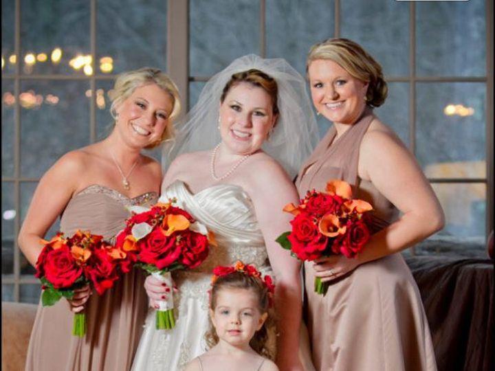Tmx 1454786305114 Sarahlomax4 Wayne wedding florist