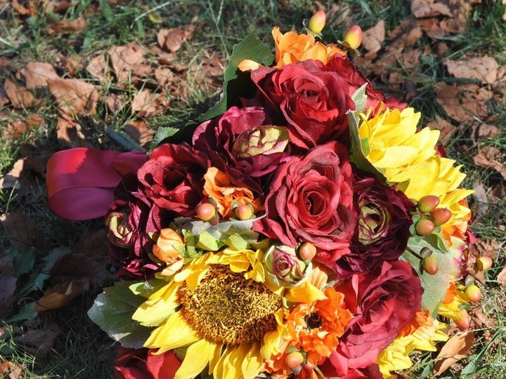 Tmx 1454788270964 Ashcab Fall Bouquet   1 1 Wayne wedding florist