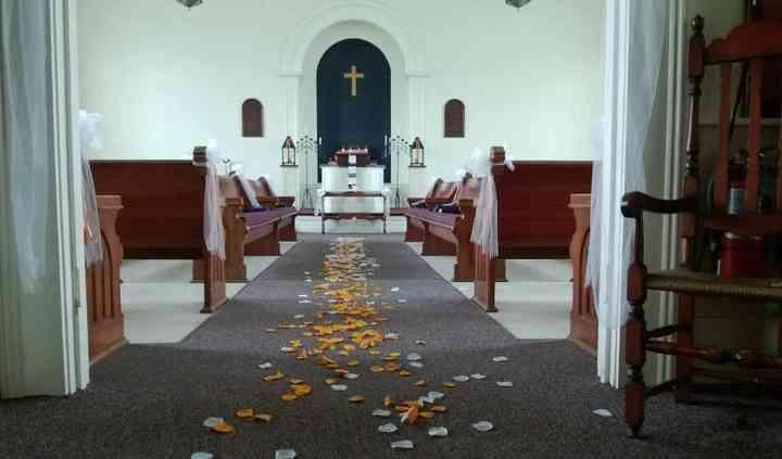 R.E. Wedding Planning