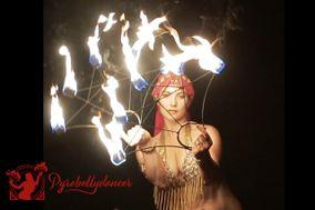 Pyrobellydancer