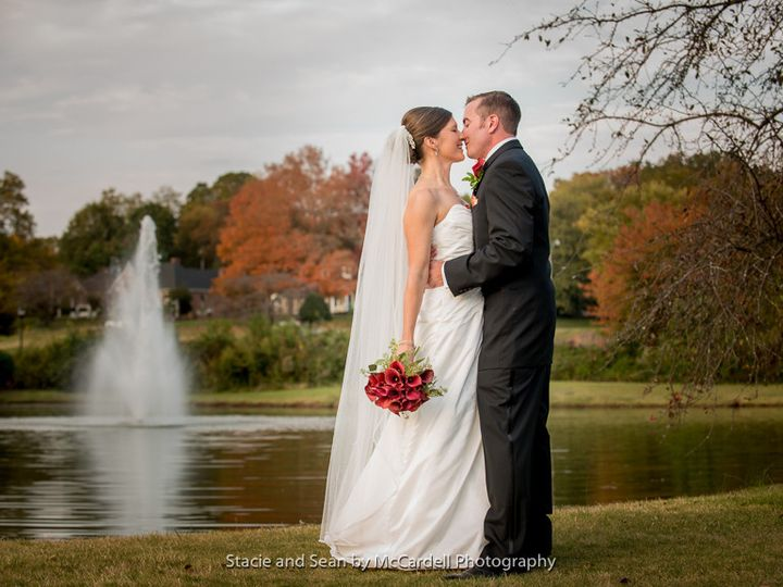 Tmx 1455747779091 267 Cowhig Anderson Web Greensboro, NC wedding venue