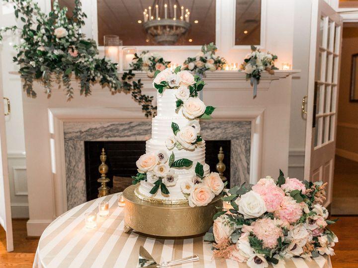Tmx Burgess Cake 51 544113 158515309526284 Greensboro, NC wedding venue