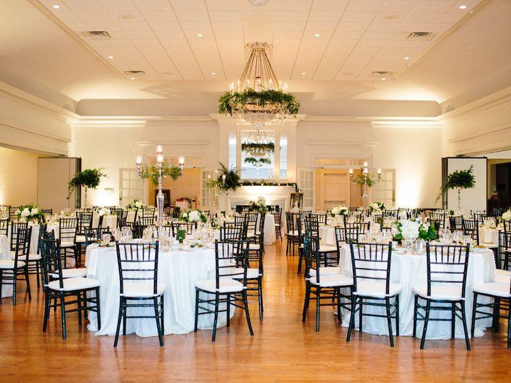 Tmx Coley Ballroom Facing Fireplace 51 544113 1563478964 Greensboro, NC wedding venue