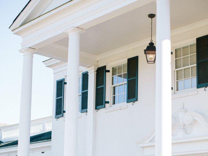 Tmx Coley Front Entrance 51 544113 1563478965 Greensboro, NC wedding venue