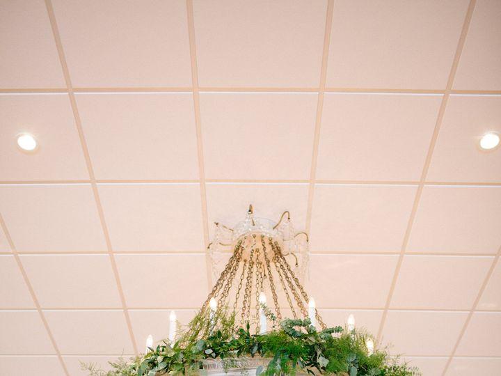 Tmx Coley Greenery On Chadeliers 1 51 544113 1563478965 Greensboro, NC wedding venue