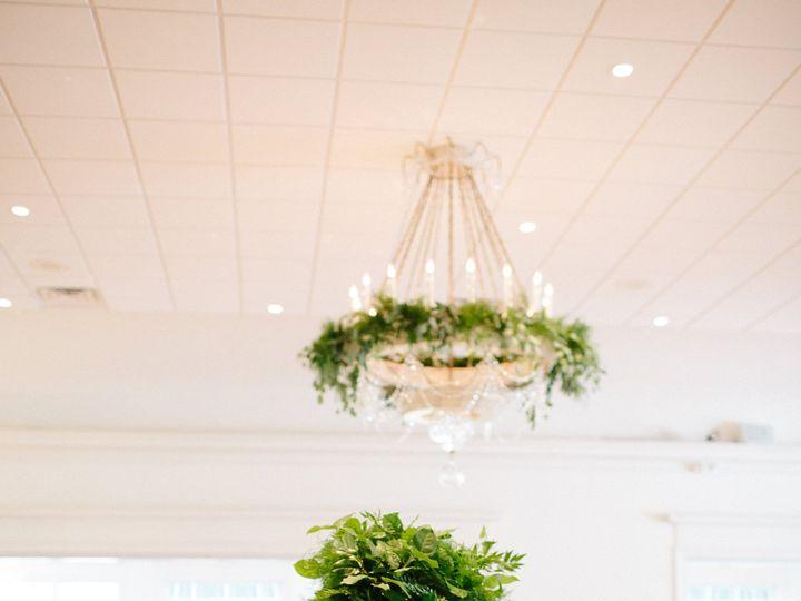 Tmx Coley Greenery On Chadeliers 51 544113 1563478964 Greensboro, NC wedding venue