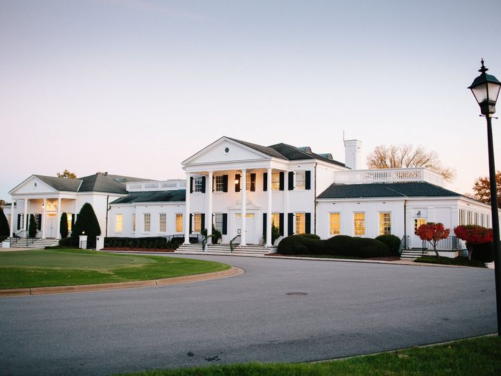 Tmx Coley Outside Clubhouse Shot 51 544113 1563478971 Greensboro, NC wedding venue