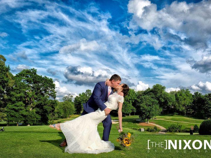 Tmx Julia Beautiful Shot On Course 51 544113 1563478820 Greensboro, NC wedding venue