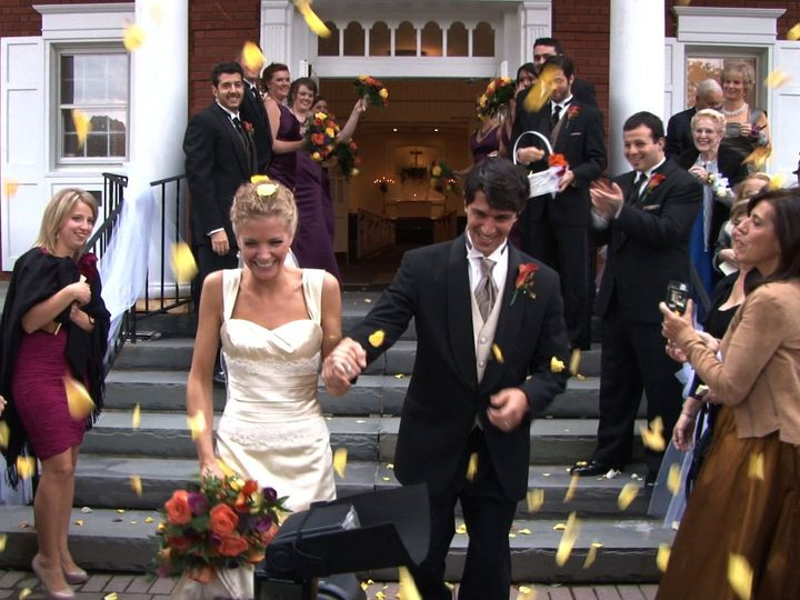 Tmx 1380570501535 Just Married New City wedding videography